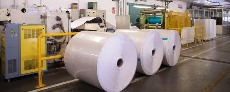 Przemysł papierniczy