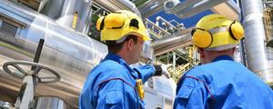 Mniejsze ryzyko nieplanowanych postojów instalacji przemysłowych dzięki badaniu ET