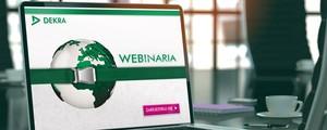 Bezpłatne webinaria: Jak skutecznie i wydajnie zarządzać bezpieczeństwem behawioralnym (BBS), także w zmiennych warunkach?