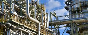 Badania nieniszczące w gazociągach – inwestycja na etapie budowy