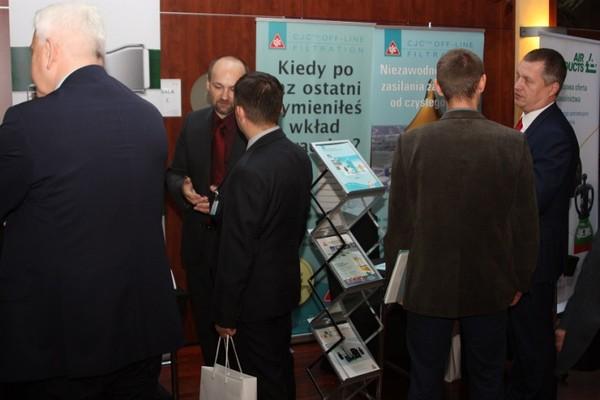 DEKRA Konferencja Bezpieczenstwo Instalacji Przemyslowych Legnica 2