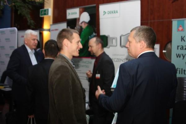 DEKRA Konferencja Bezpieczenstwo Instalacji Przemyslowych Legnica 3