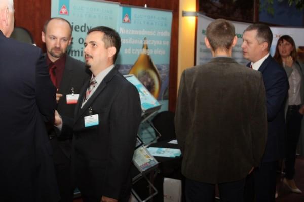 DEKRA Konferencja Bezpieczenstwo Instalacji Przemyslowych Legnica 5