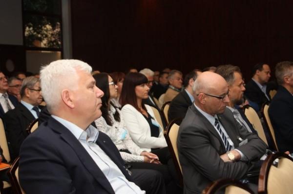 DEKRA Konferencja Bezpieczenstwo Instalacji Przemyslowych Legnica 6