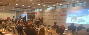 Uczestniczyliśmy w Central & Eastern European Automotive Forum