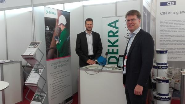 Eurocorr 2018 DEKRA 1