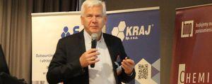 Uczestniczyliśmy w  XI konferencji Utrzymanie Ruchu i Remonty w Przemyśle Chemicznym