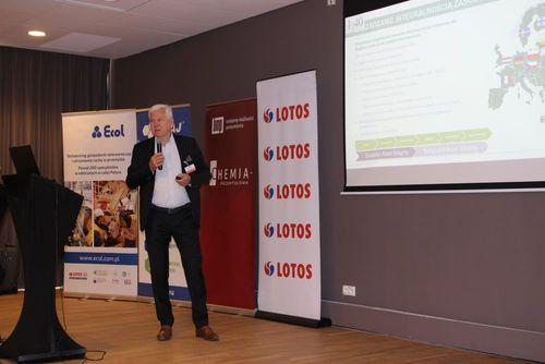 Konferencja Utrzymanie Ruchu i Remonty w Przemyśle Chemicznym 2018 - DEKRA - fot. 1
