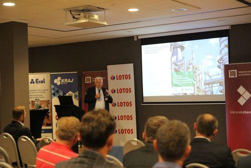 Konferencja Utrzymanie Ruchu i Remonty w Przemyśle Chemicznym 2018 - DEKRA - fot. 4