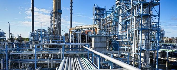 Weźmiemy udział w Konferencji Remonty i Utrzymanie Ruchu w Przemyśle Chemicznym