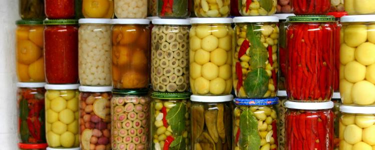 Wymagania EU dla  materiałów i wyrobów do kontaktu z żywnością – webinar