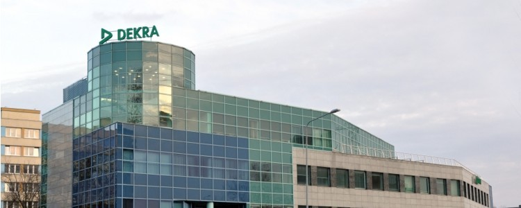 Biura DEKRA w Polsce
