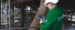 Monitoring wysokotemperaturowego ataku wodorowego (HTHA) jako element programu zarządzania integralnością aktywów