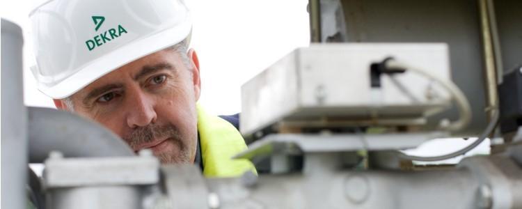 Bezpieczeństwo maszyn – ocena zgodności maszyn i zespołów maszyn