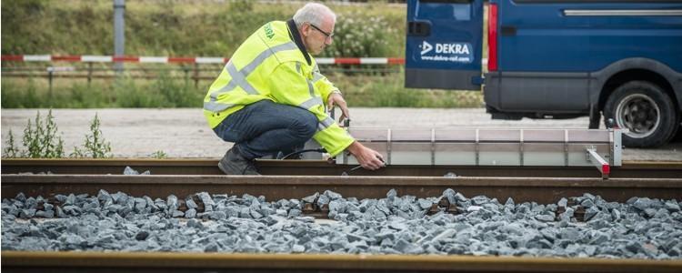 Audyty i certyfikacja taboru i infrastruktury kolejowej