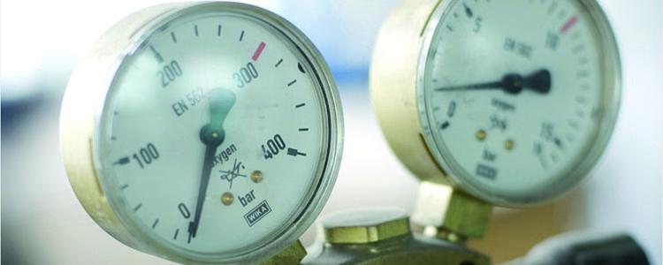 Optymalizacja instalacji sprężonego powietrza